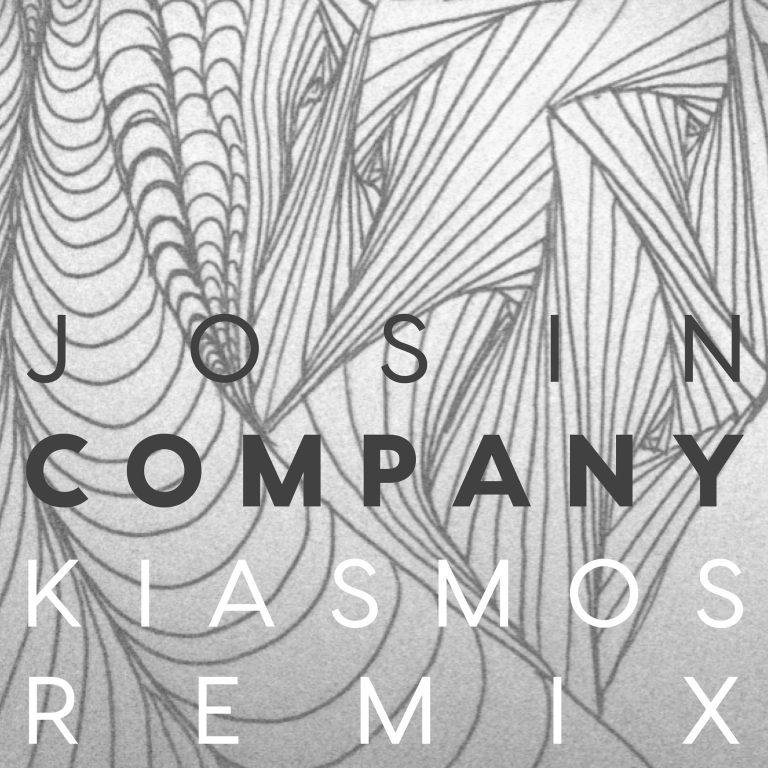Josin - Company (Kiasmos Remix)